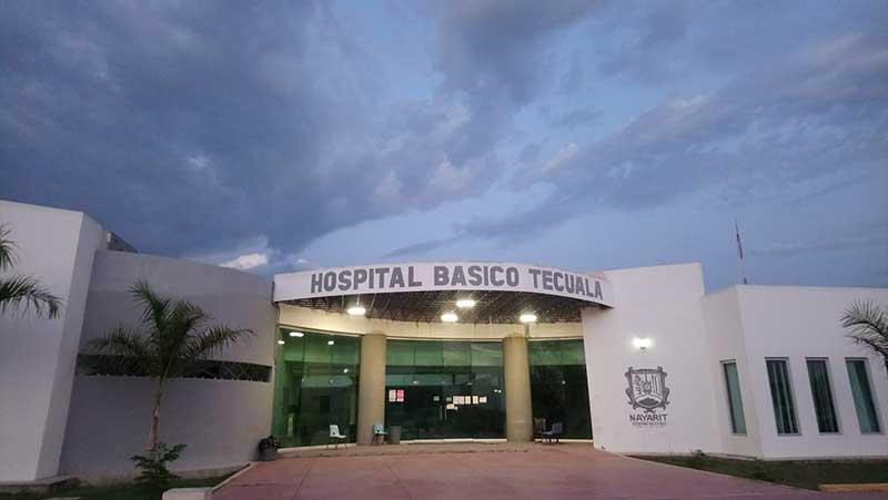 Directora del hospital despiadada con el personal, denuncian (Nayarit)
