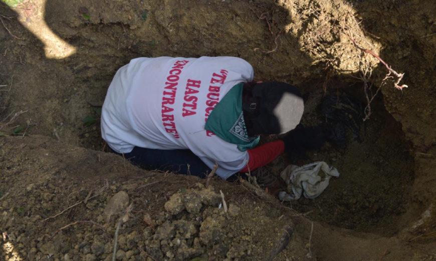 """""""Austeridad republicana"""" frena el derecho a encontrar a los desaparecidos: colectivos"""