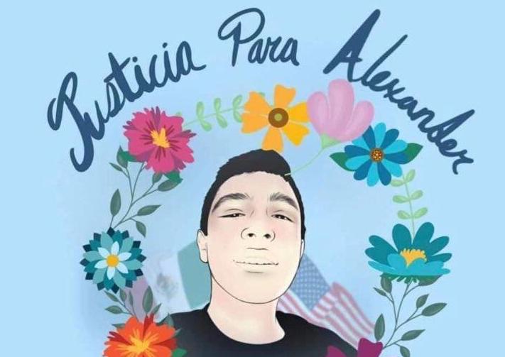 Policías matan a joven de 16 años y balean a 8 más en Oaxaca (Video)