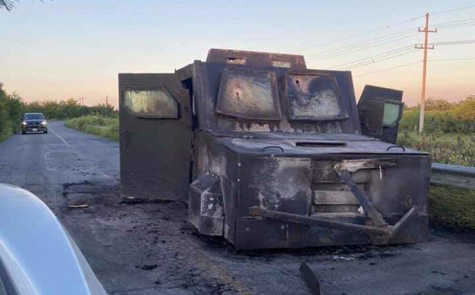 Buscarán desaparecidos en presa Vicente Guerrero (Tamaulipas)
