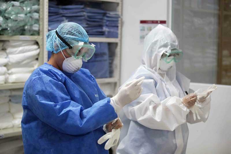 Secretaría de salud de Nayarit pretendía que personal médico con alto riesgo regresará a laborar