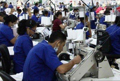 Exigen sancionar a maquilas por contagio de trabajadores (Tamaulipas)