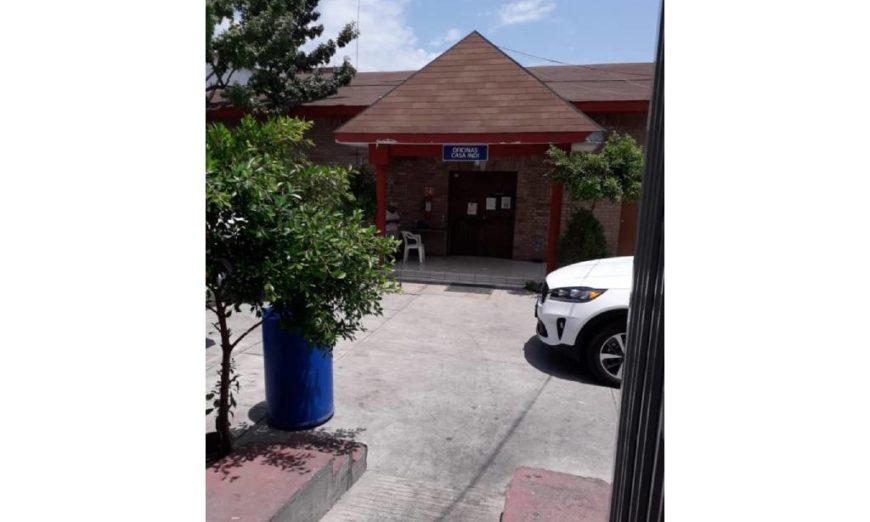 Reportan 30 contagios de covid-19 en casa de migrantes e indigentes en Nuevo León