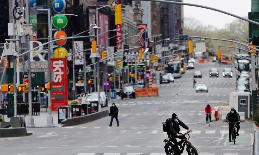 Indígenas, los mexicanos más afectados en Nueva York por el coronavirus