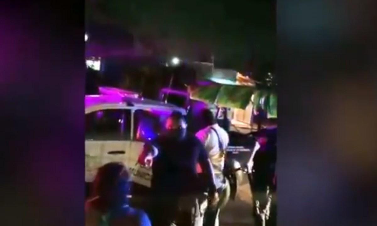 Giovanni fue detenido en Ixtlahuacán por no usar cubrebocas y lo entregan muerto (Jalisco)