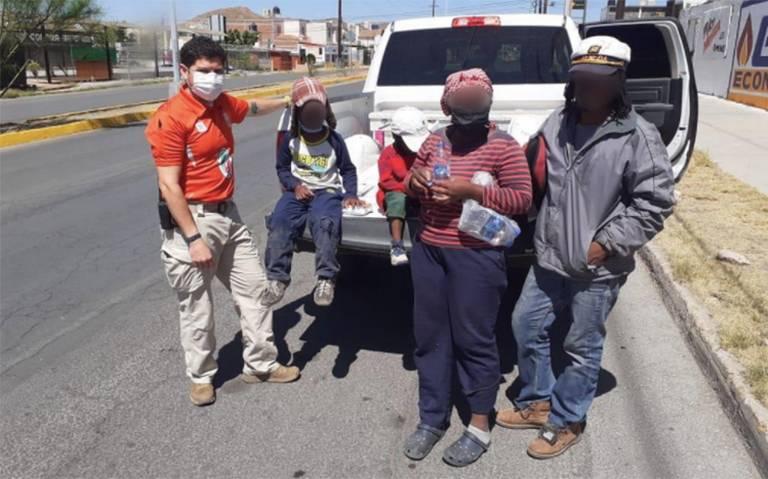 ONGs acusan a gobierno de AMLO de evadir al Poder Judicial en amparos de migrantes