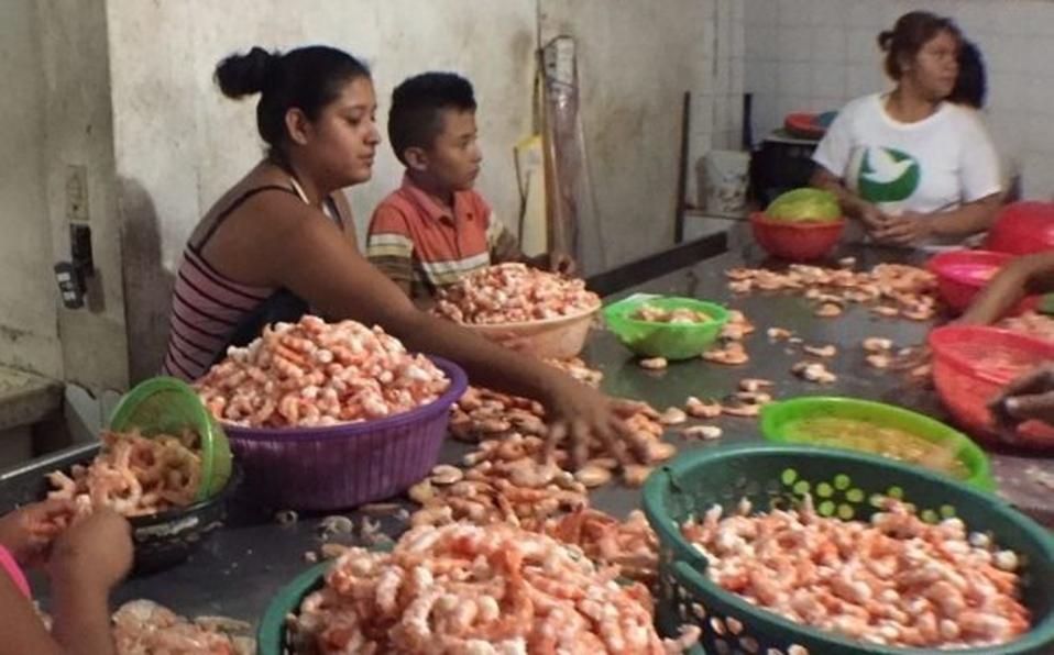 Por covid-19, mujeres en Tamaulipas se quedan sin empleo ni apoyo federal