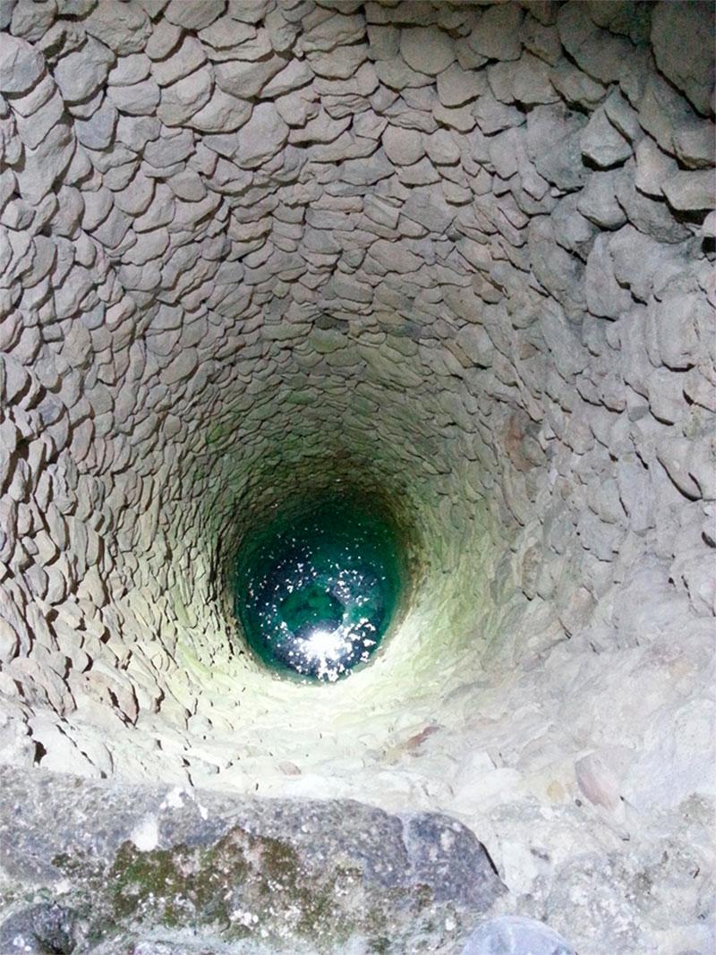 Falta de agua y energía eléctrica en poblado de Palos Blancos (Nayarit)