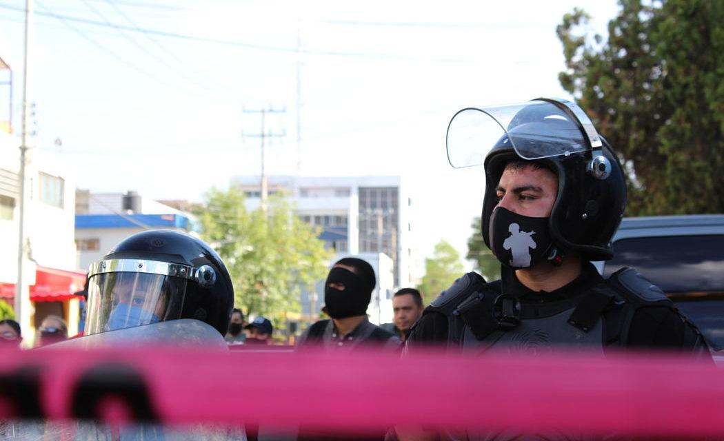 """""""¿Por qué esas caras, pues quién les pegó?"""", testimonio de detención arbitraria y abuso policial en Jalisco"""