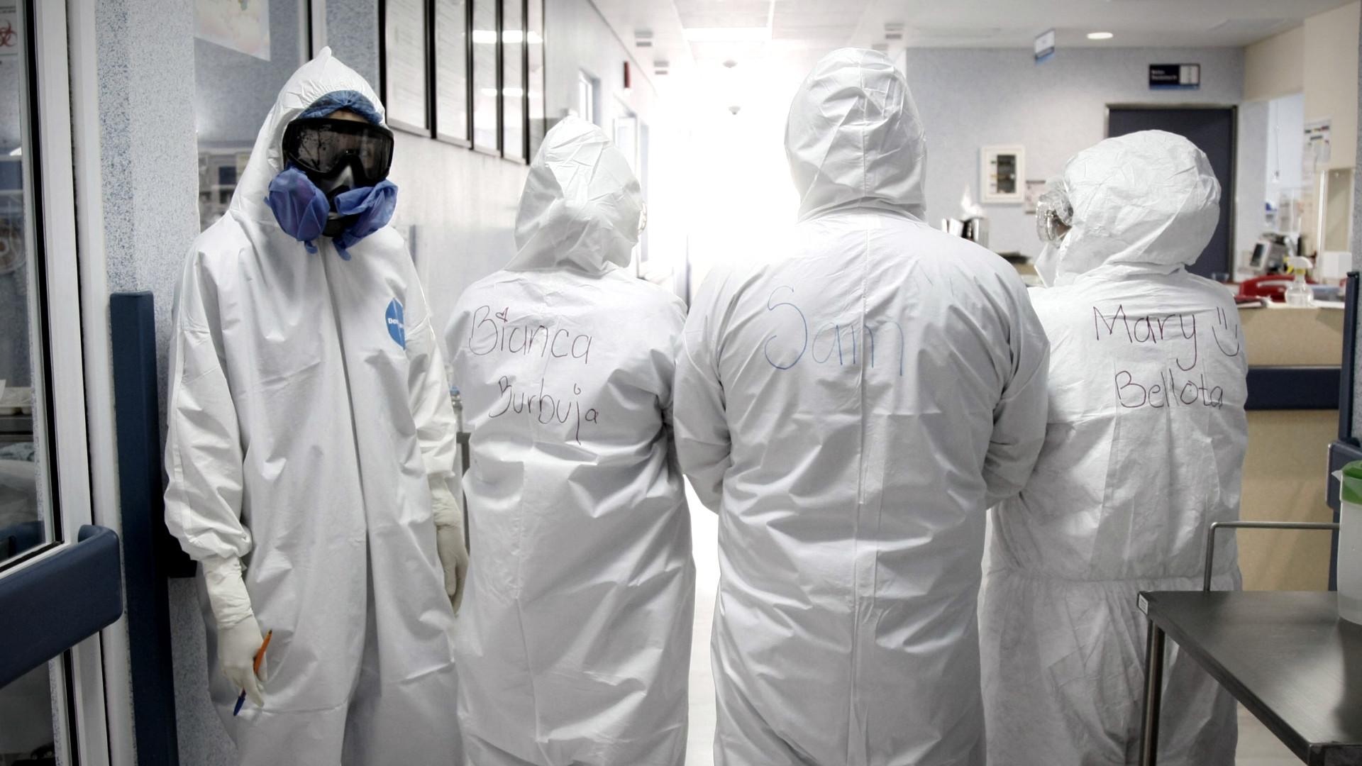 Hace crisis falta de prestaciones laborales a trabajadores de la salud en Guanajuato; rechazan propaganda oficial