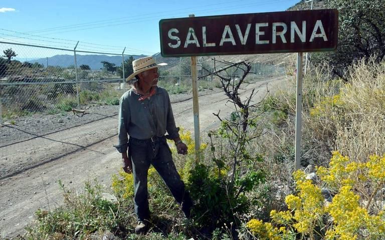 Habitantes de Salaverna denuncian penalmente a Carlos Slim (Zacatecas)
