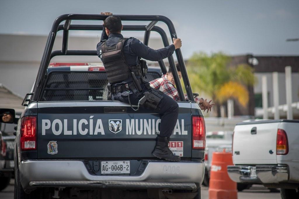 Denuncian mujeres trans agresiones de la policía municipal capitalina de Aguascalientes