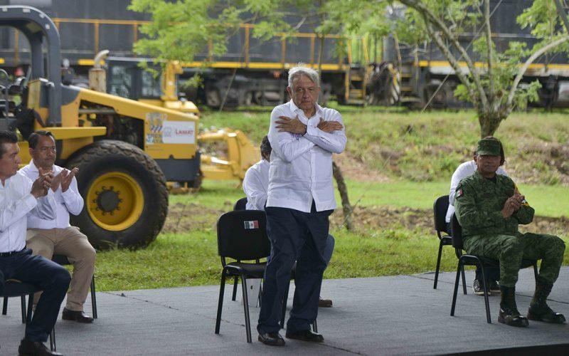 Estragos en la península: lo que no se habla de la MIA del Tren Maya