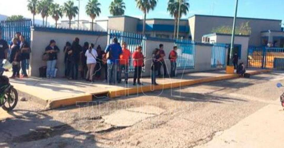 """Van tres infectados de Covid-19 en """"maquila"""" de Ciudad Victoria; podría parar labores (Tamaulipas)"""