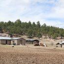 'Nueva normalidad' en la Sierra Tarahumara, desigual y deshumanizante (Chihuahua)