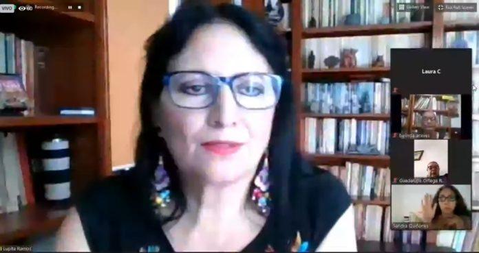 Colectivos feministas exigen renuncia de Fela Pelayo y convocatoria pública para nombrar sucesora (Jalisco)