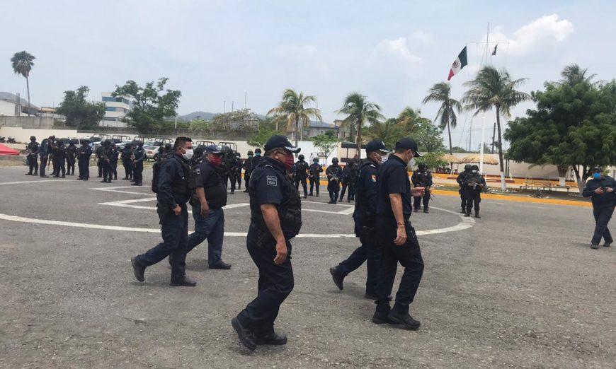 """""""Nos quieren asesinar para no dejar ni un testigo"""": familiares de masacrados en San Mateo del Mar (Oaxaca)"""
