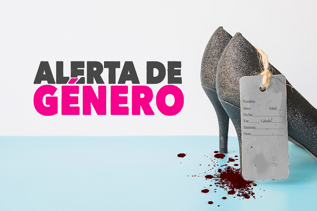Anulan a Puebla recursos para alerta de género