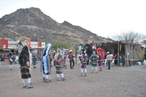 """Tribu yaqui denuncia """"campaña de odio"""" en redes sociales (Sonora)"""
