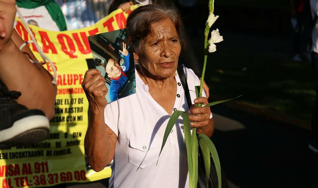 Jalisco: el segundo estado con más desapariciones en México