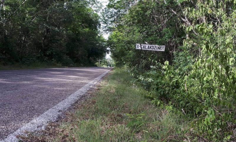 Bimbo y maquiladoras quieren tierras de Xcalakdzonot  (Yucatán)