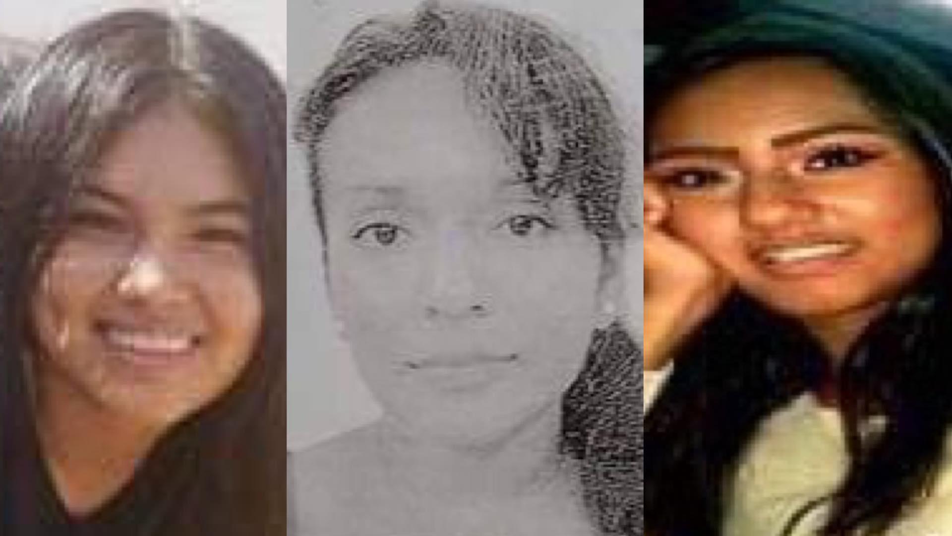 Reportan la desaparición de tres mujeres en un día, dos son menores de edad (Colima)