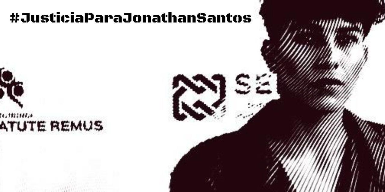 Exigen investigar como crimen de odio el asesinato de jonathan santos, joven activista LGBTTTIQ+ (Jalisco)