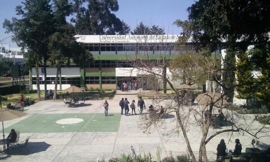 Exparistas de la UAEMex denuncian incumplimiento de acuerdos por parte de autoridades universitarias (Estado de México)