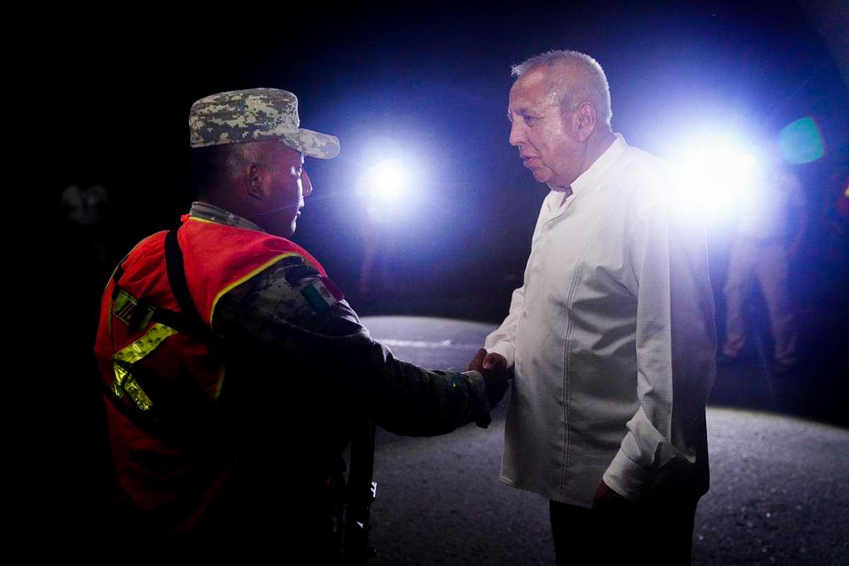 Da jueza 24 horas a titular de INM para garantizar seguridad de migrantes ante pandemia