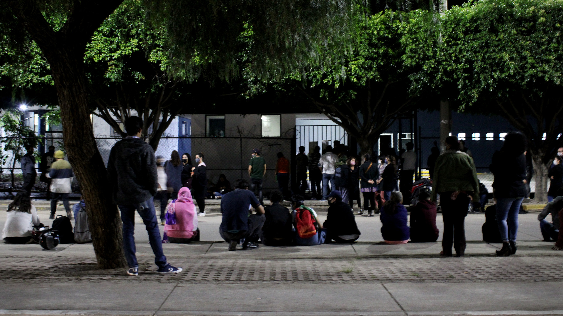 Policía de León tortura y agrede sexualmente a adolescentes; hace redada tras manifestación feminista (Guanajuato)