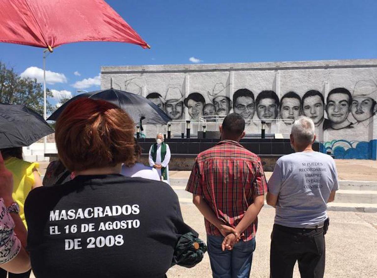Y la guerra continúa… a 12 años de la masacre de Creel (Chihuahua)