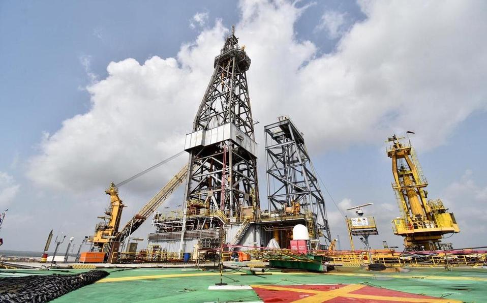 Petroleras privadas invierten en Tamaulipas 191 mdd, pese a la pandemia