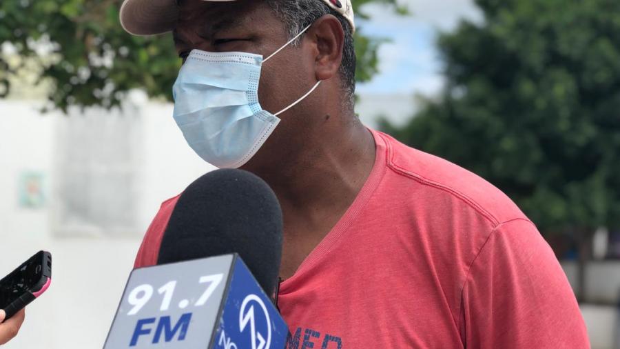 Albergue de migrantes afectado por altas tarifas de CFE (Tamaulipas)