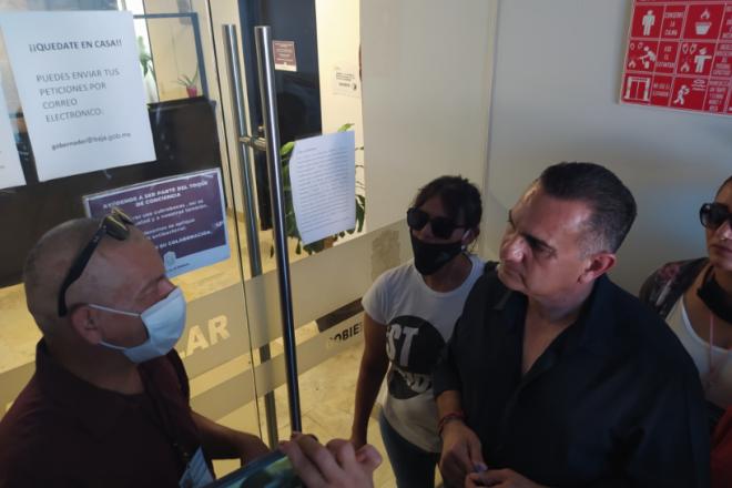 Familiares de desaparecidos en Tijuana buscan reunión con el gobernador (Baja California)