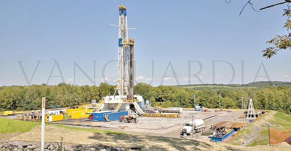 "Alianza contra al ""fracking"" exige a AMLO no usar esa técnica altamente dañina (Veracruz)"