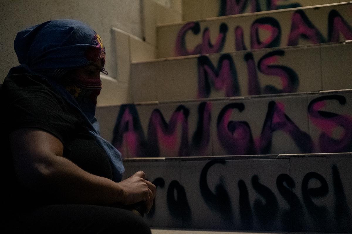 """""""Con todo y mecanismo las podemos desaparecer"""" (Estado de México)"""