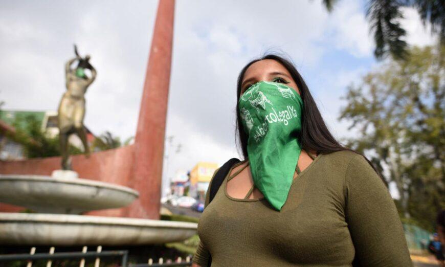 Llega a la SCJN segundo amparo para despenalizar el aborto en Veracruz