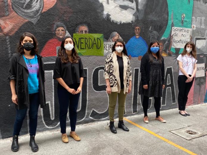 Mujeres de Atenco presentan amparo contra Fiscalía de Edomex por obstaculizar investigación