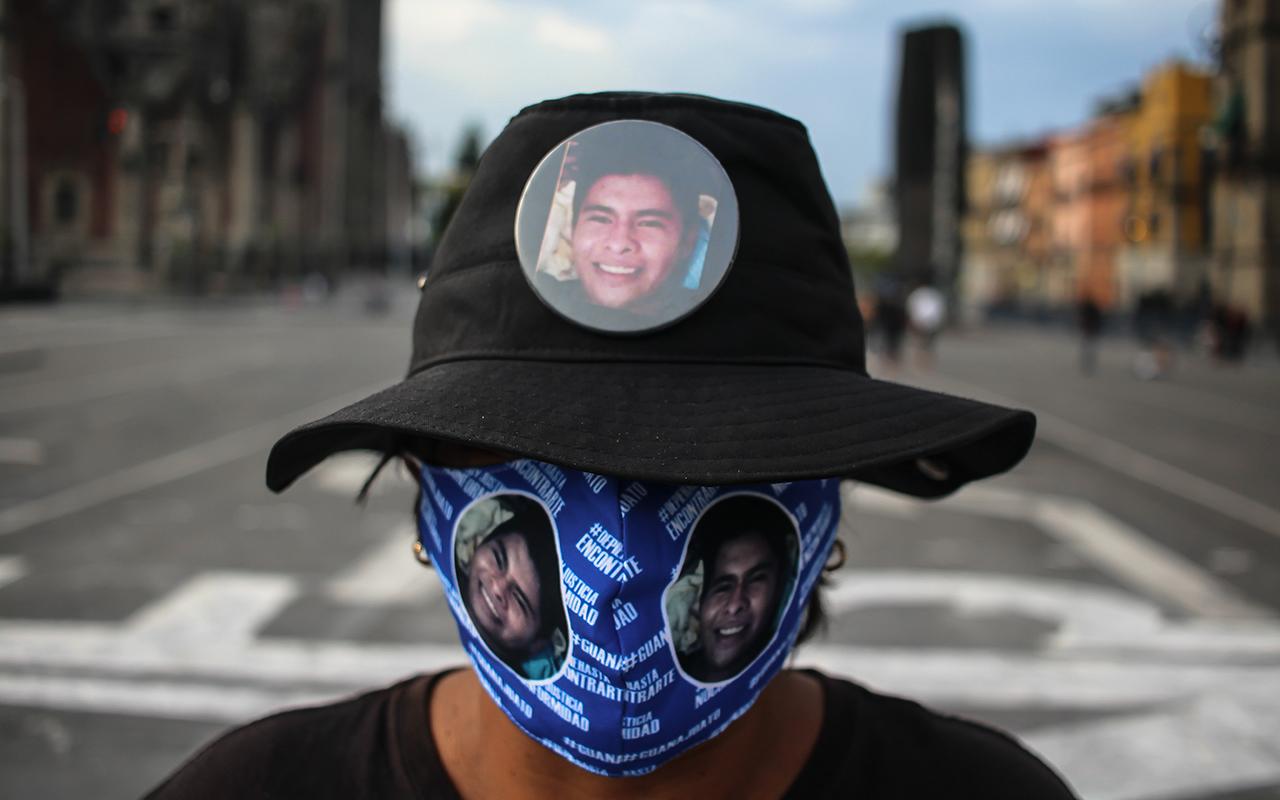 Buscando ser vistos: entre la desaparición y la situación de calle (Veracruz)