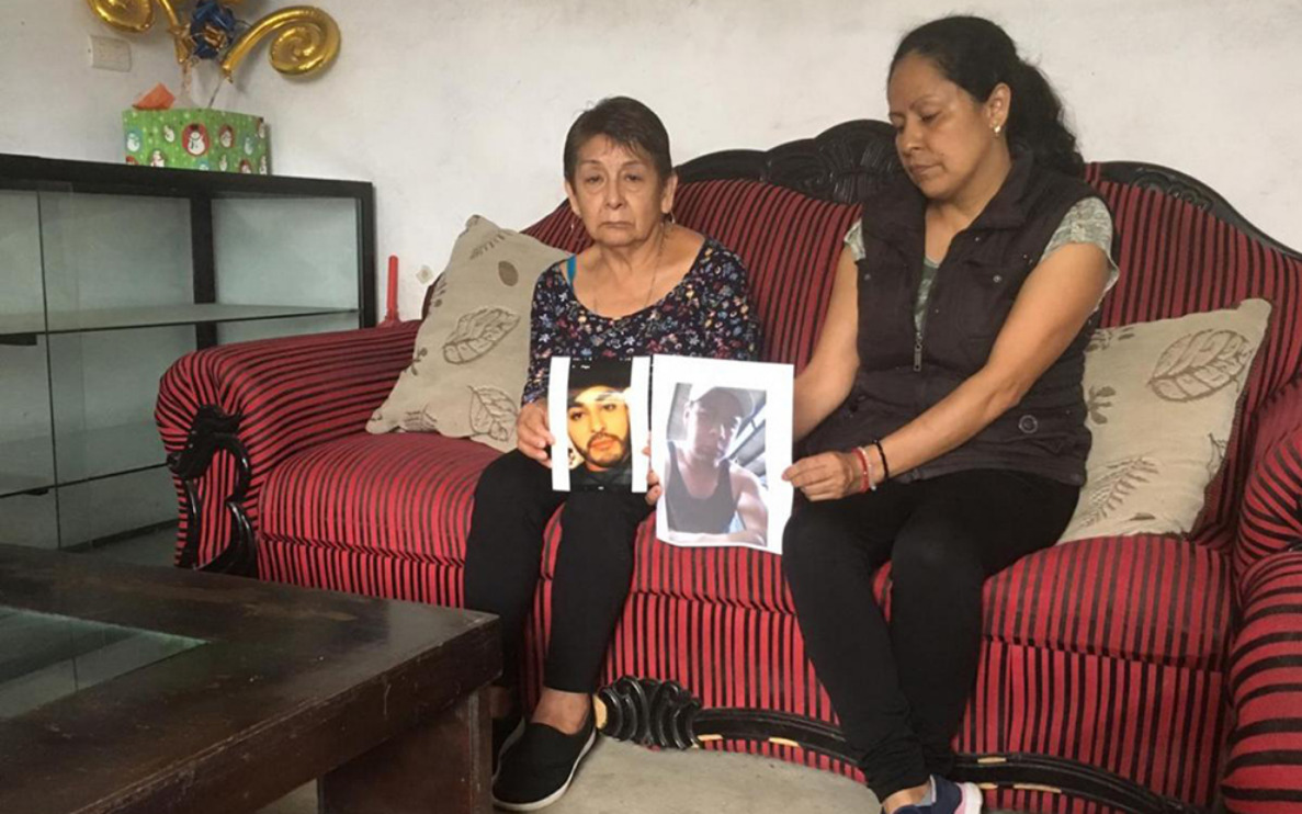 Veracruz: de paraje turístico a tierra de desapariciones