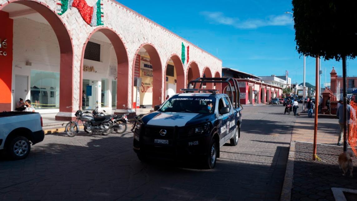 Huajuapan en foco rojo por feminicidios; registran tres en lo que va del año (Oaxaca)