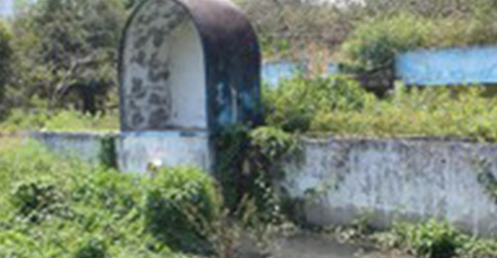 Contaminación del río Tlalchiyahualica por descargas residuales en sus aguas (Veracruz)