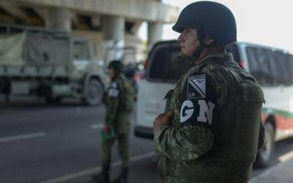 Alarma en Coahuila militarización de las fuerzas públicas