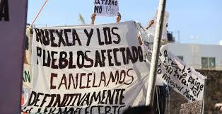 Impactos sociales del Proyecto Integral Morelos