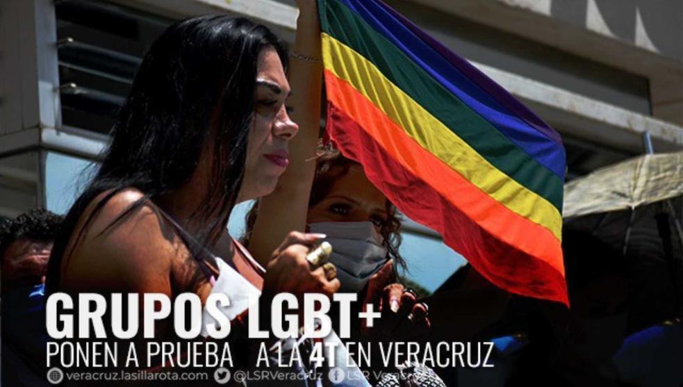 Con huelga de hambre, activistas exigen protocolo en FGE (Veracruz)