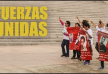 Documental – Fuerzas Unidas (Coahuila)
