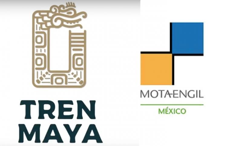"""Los rostros (no tan) ocultos del mal llamado """"tren maya"""". Parte 4: La concesión a Mota-Engil."""