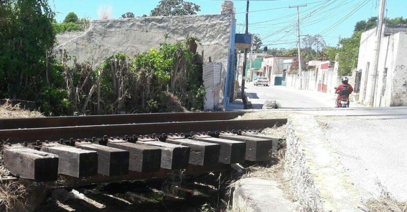 No vamos a dejar nuestras casas por el Tren Maya: pobladores de Campeche rechazan reubicación