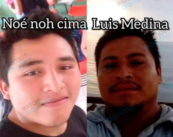 Protagoniza Policía de Quintana Roo violento operativo armado en localidad maya de José María Morelos