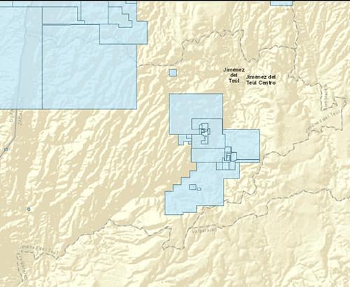 Advierten de nuevo proyecto minero en Jiménez del Teul; lo operará la canadiense First Majestic (Zacatecas)